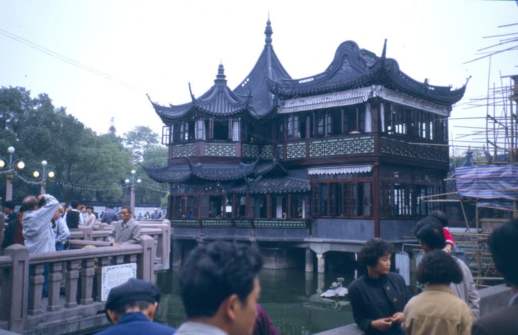 Ein prächtiges Altstadt-Haus