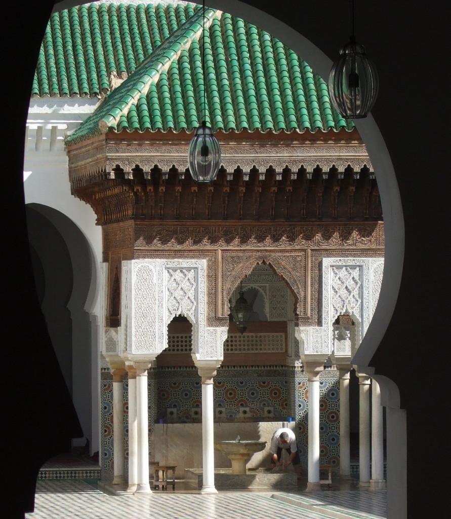 Kairaouine-Moschee