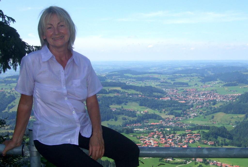 Imberg-Gipfel