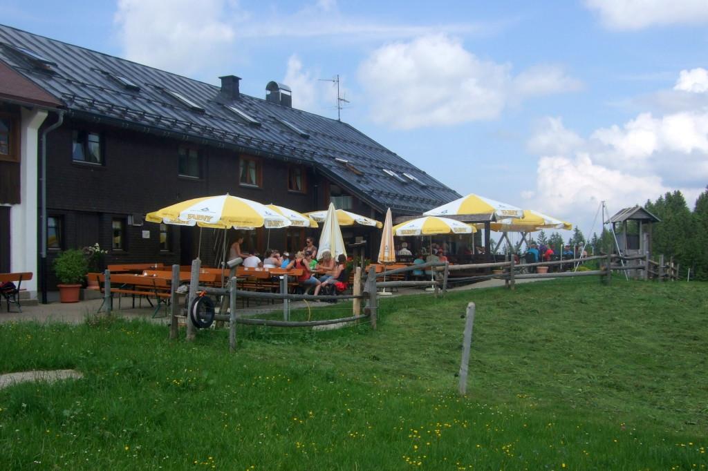 Alpengasthof Hörmoos
