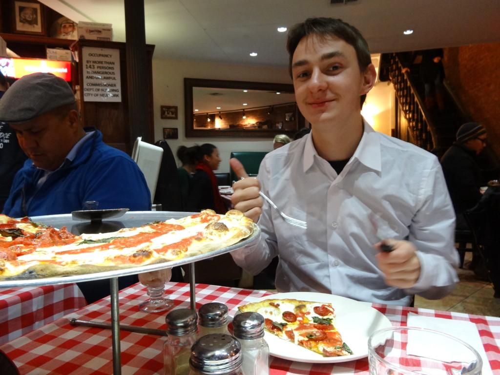 Grimaldi´s Pizza