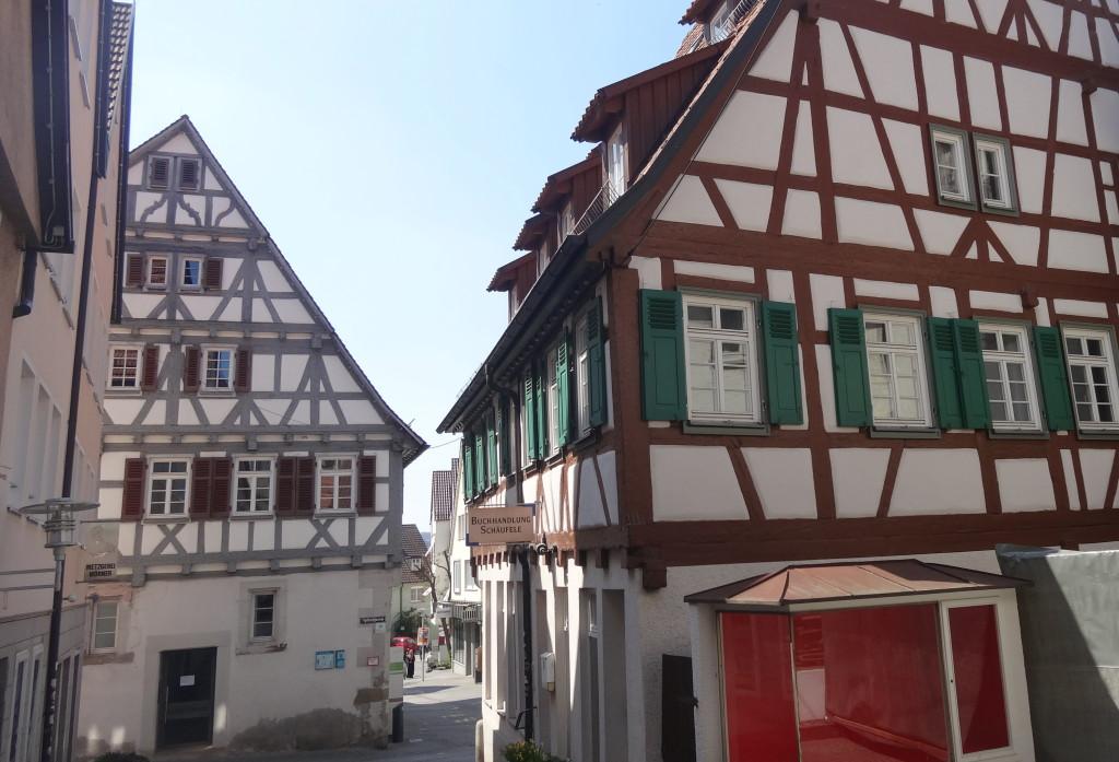 Herrenberg, Klosterhof