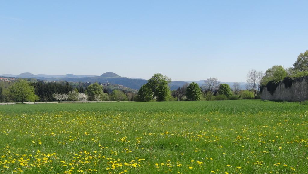 Rechberg, Stuiffen, Hohenstauffen