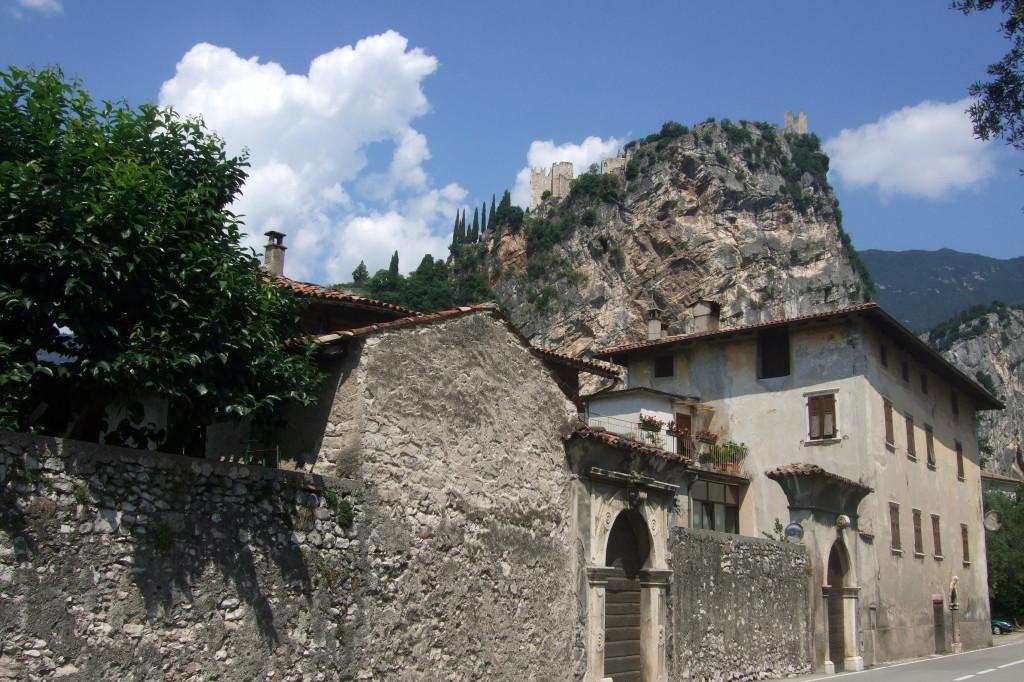 Arco, Schloss