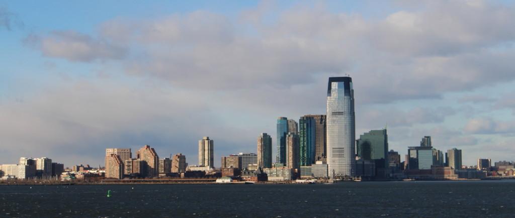 Staten Island Ferry Bis Brooklyn Hights
