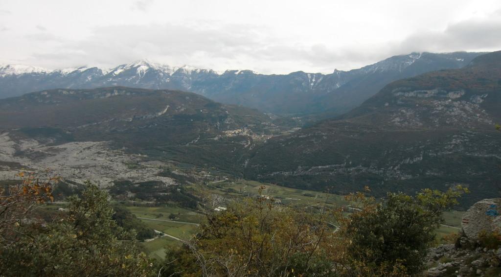 Sentiero Anglone