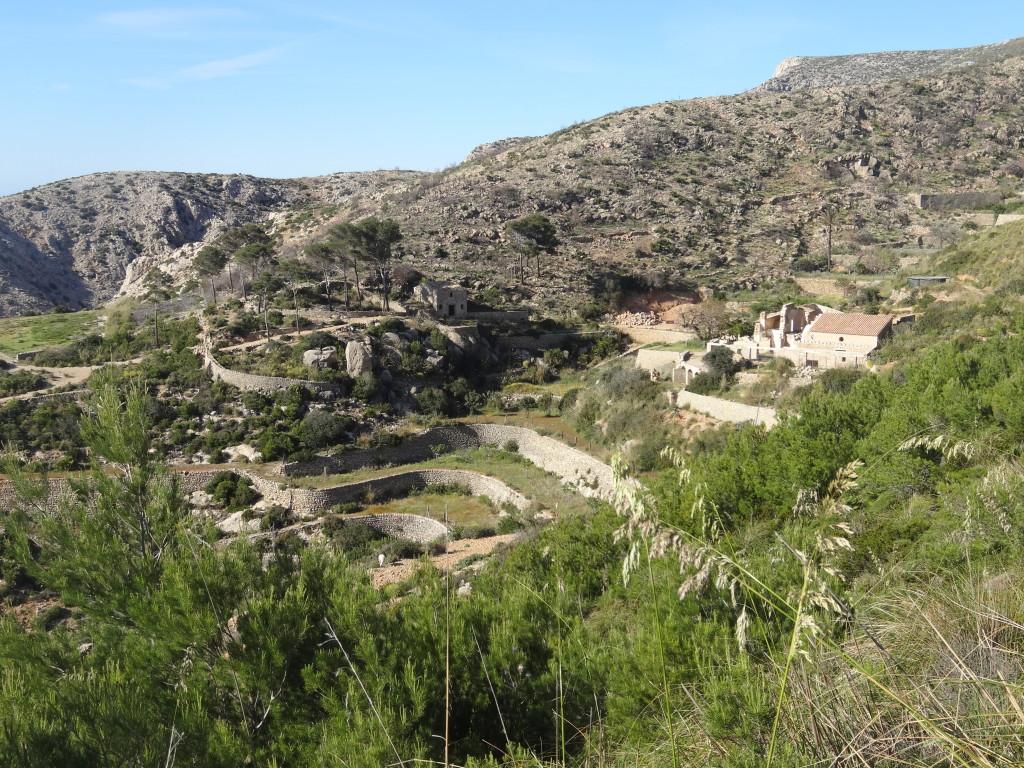 Kloster La Trapa
