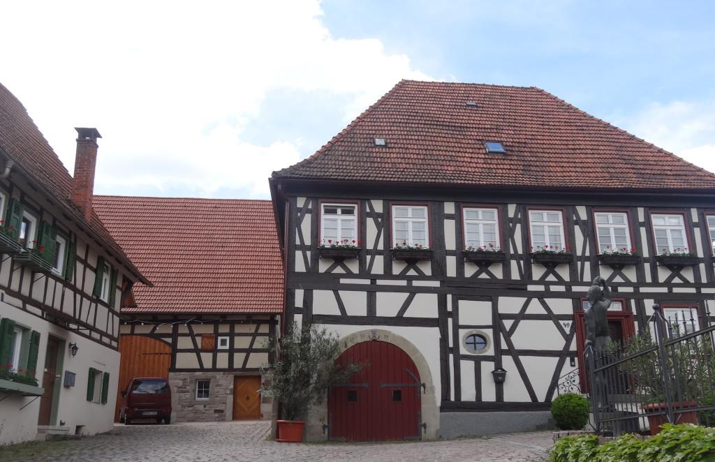Weingut Kuhnle, Strümpfelbach