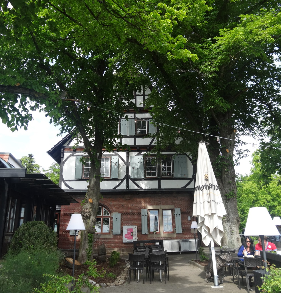 Jägerhaus, Esslingen