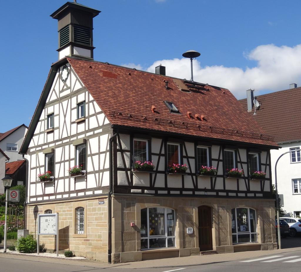 Burgstetten-Erbstetten