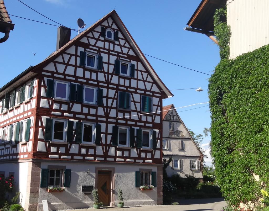 Heidenhof (Weiler zum Stein)