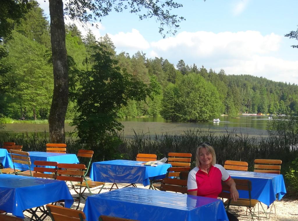 Waldschänke Ebnisee