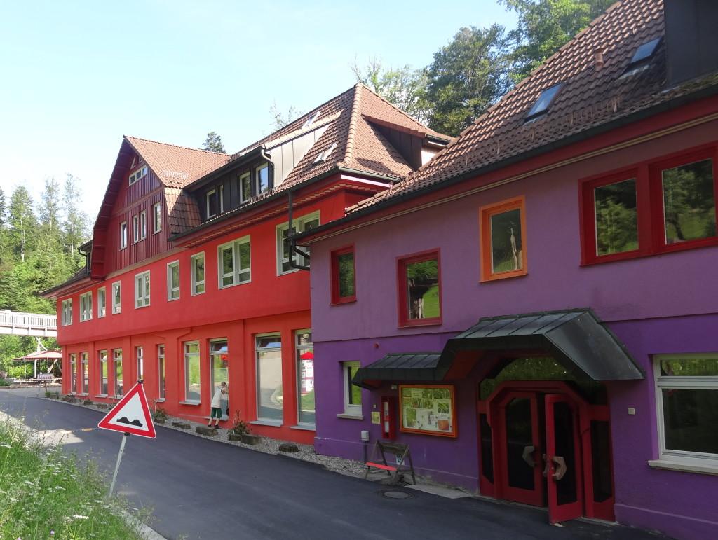 Laufenmühle