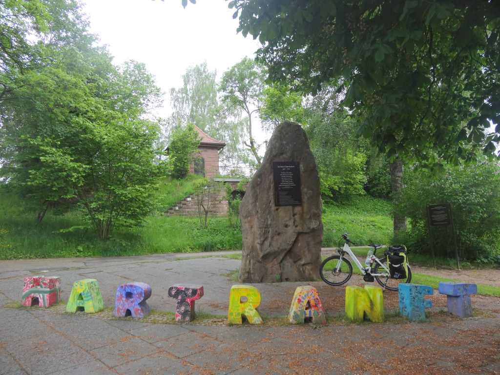 Hartranft-Denkmal
