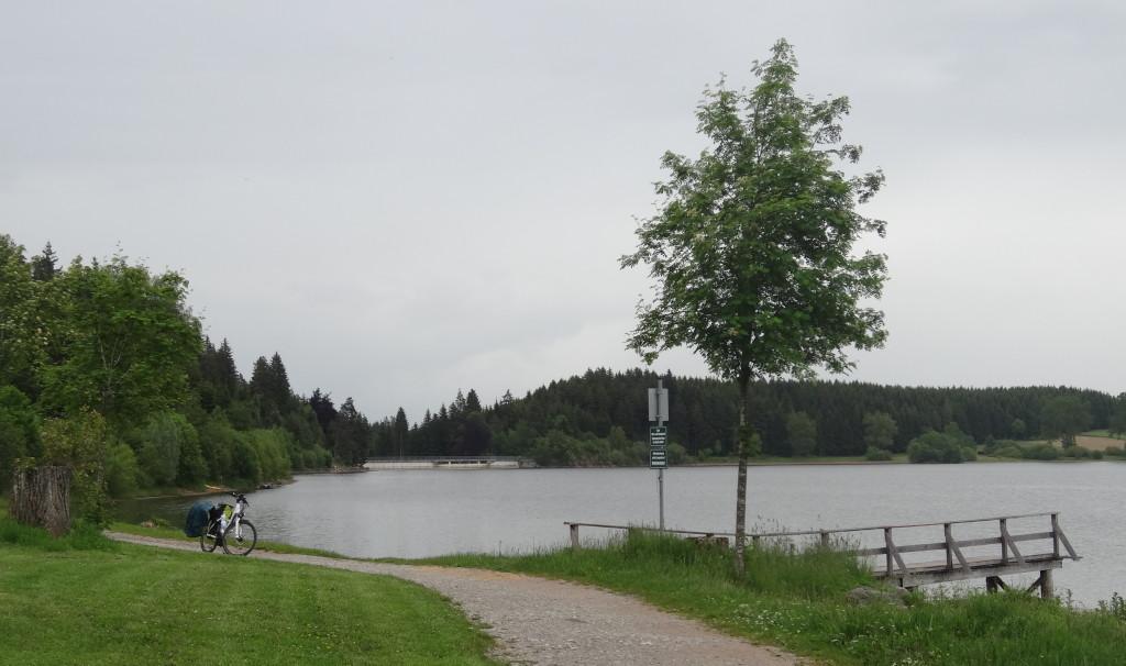 Kirnbergsee
