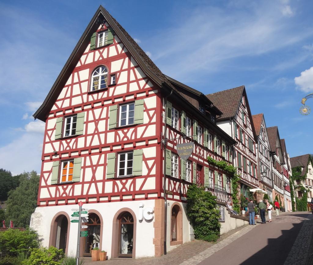 Schiltach, Museum am Markt