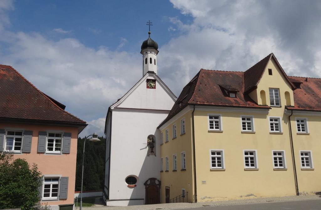 Mariaberg