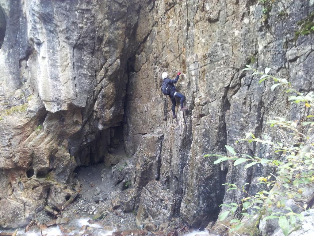 Rongg-Wasserfall KS