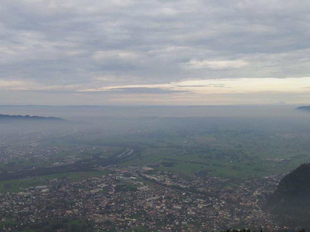 Dornbirn, Bodensee