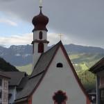 St Ulrich, Grödnertal