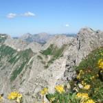 Hindelanger KS, Zugspitze