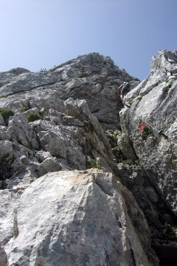 Alpspitz-Ferrata