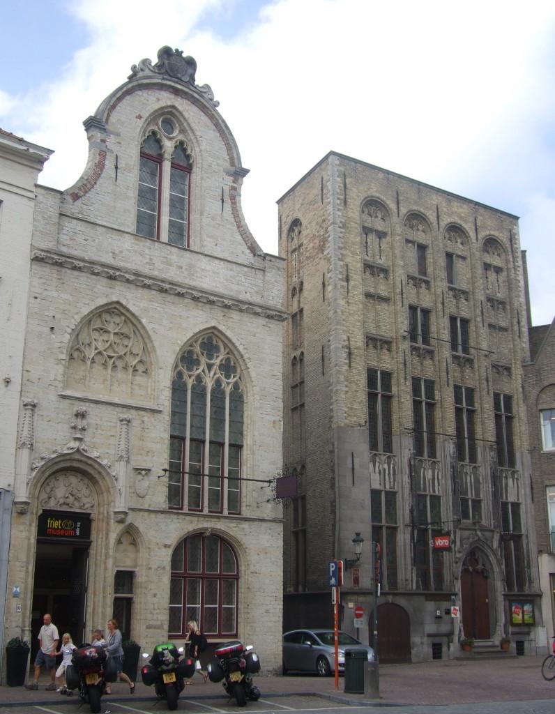 Haus des Jan Boerse
