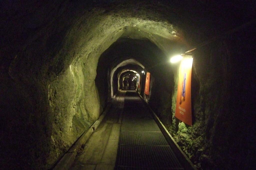 Karwendelbahn Bergstation