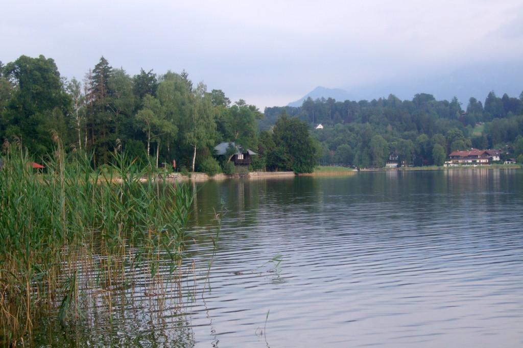Staffelsee, Murnau