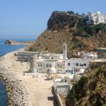 Heute ist Korbous das bekannteste Thermal-Heilbad Tunesiens. Im Kurzentrum um die größte Quelle gibt alle Einrichtungen