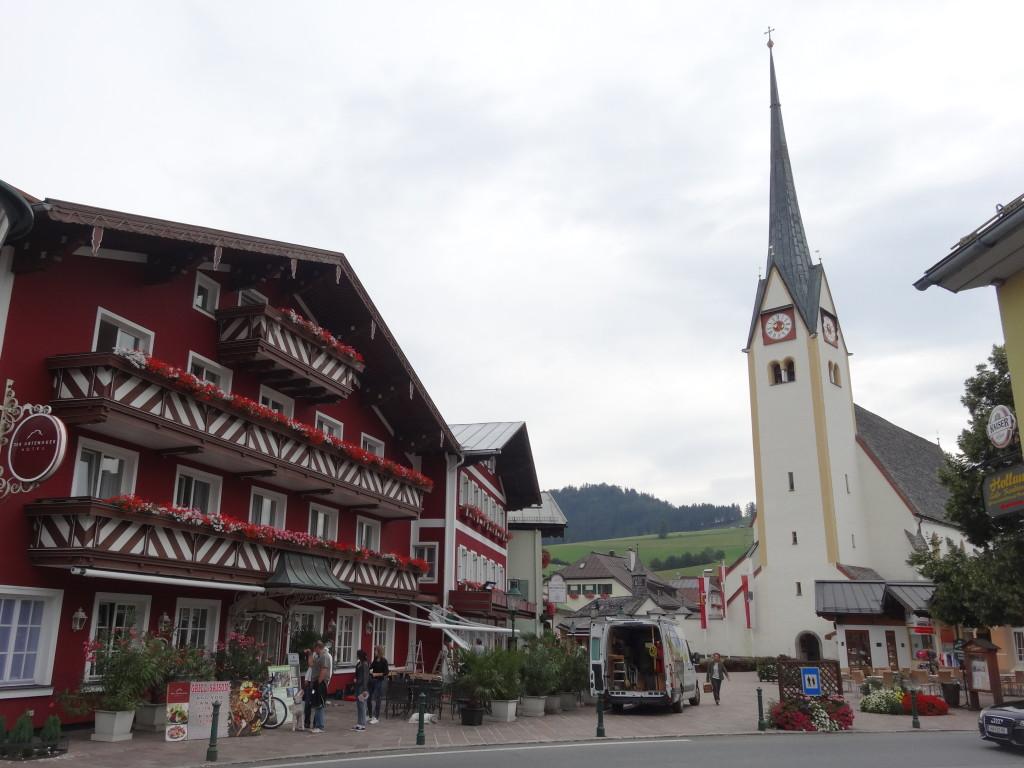 Abtenau am Dachstein