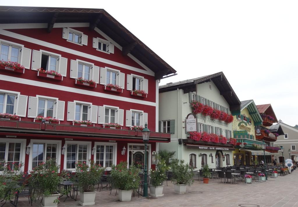 "Hotel ""Abtenauer"""