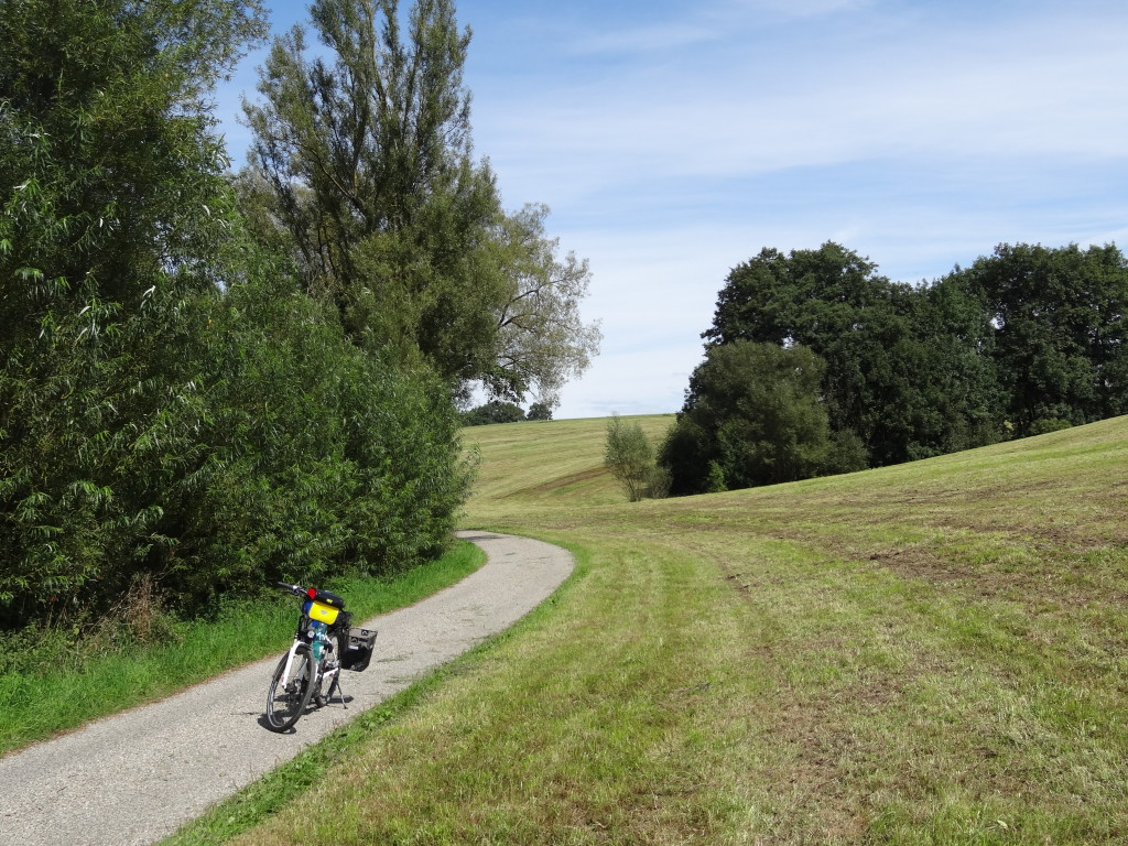 Leintal-Radweg
