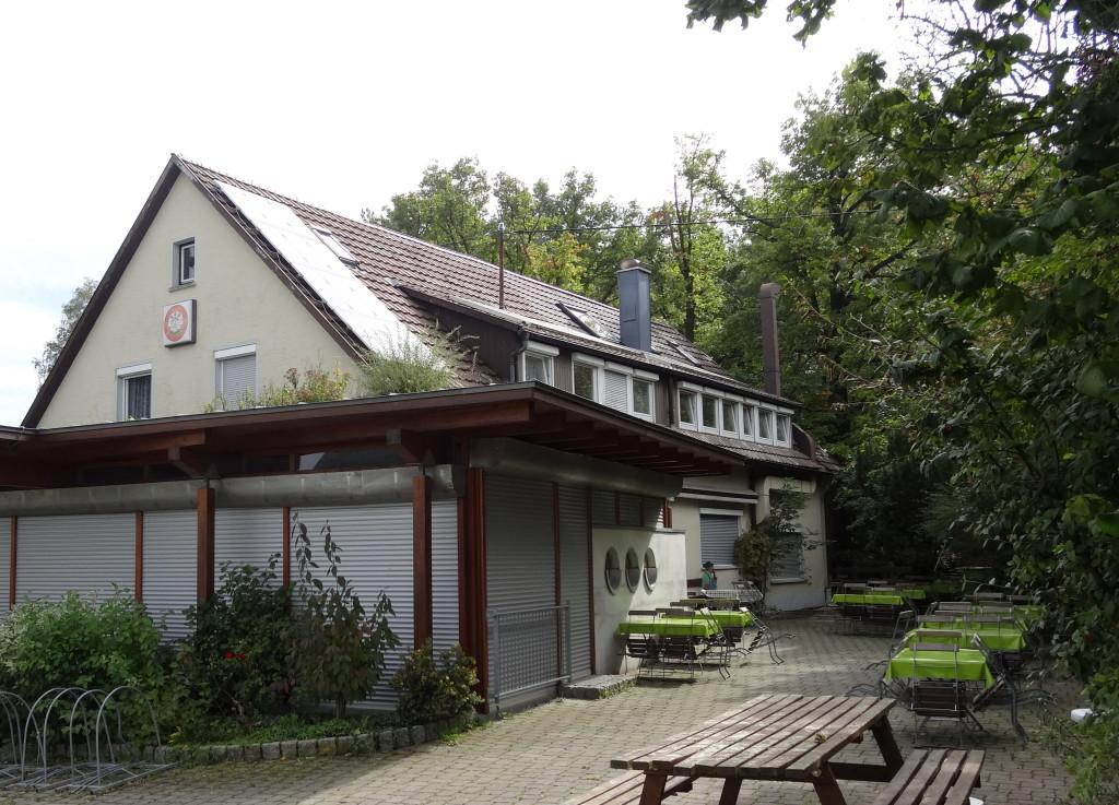 Naturfreundehaus Strümpfelbach