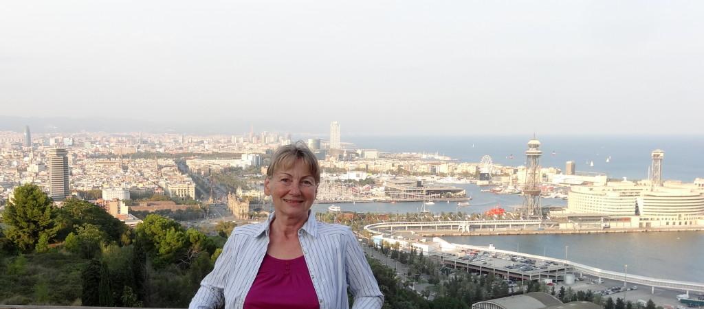 Der Alte Hafen, Port Vell, Barcelona