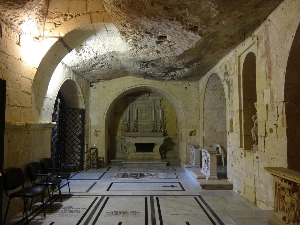 Rabat, St. Pauls Kirche