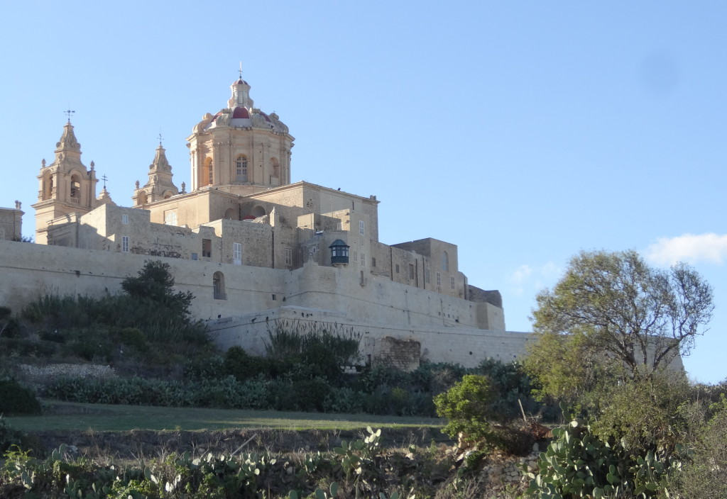 Kathedrale von Mdina