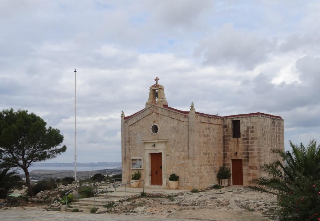 Bingemma Kapelle