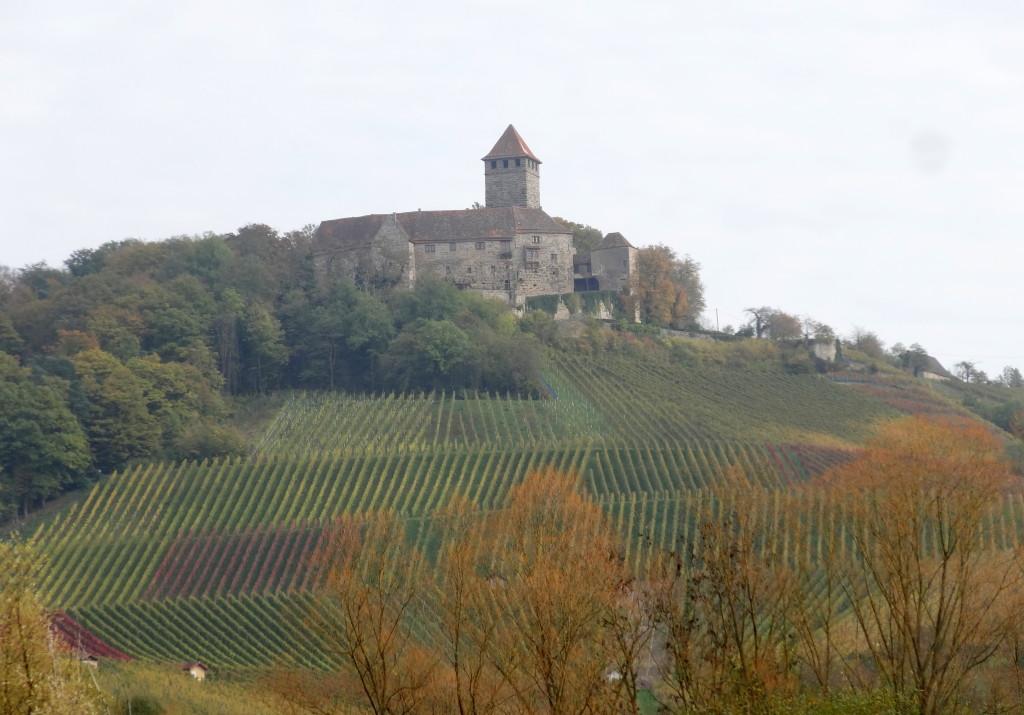 Burg Lichtenfels