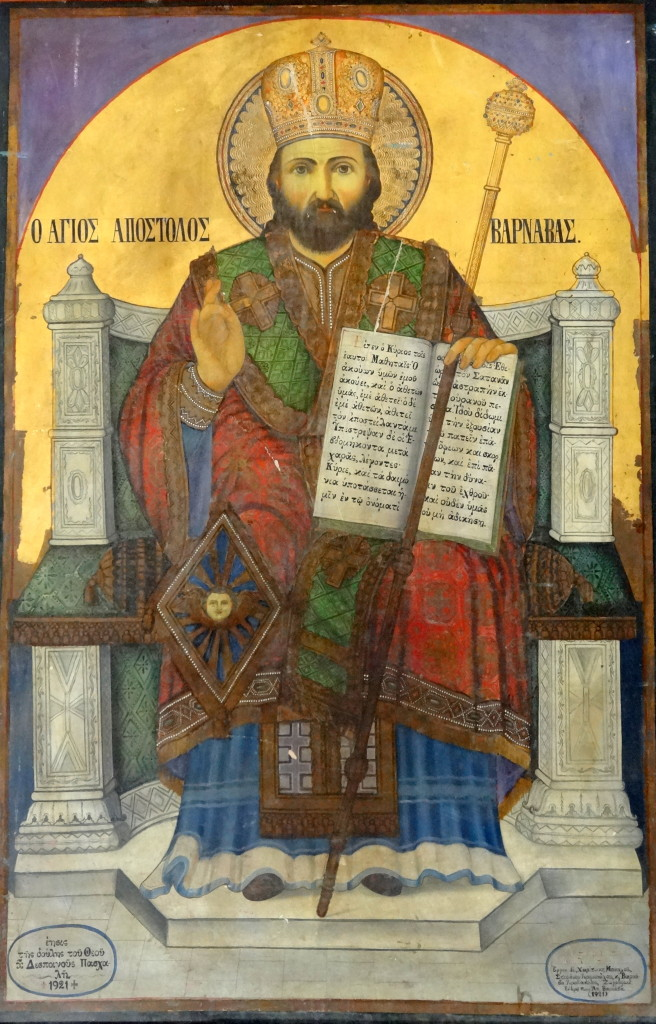 Hl. Barnabas