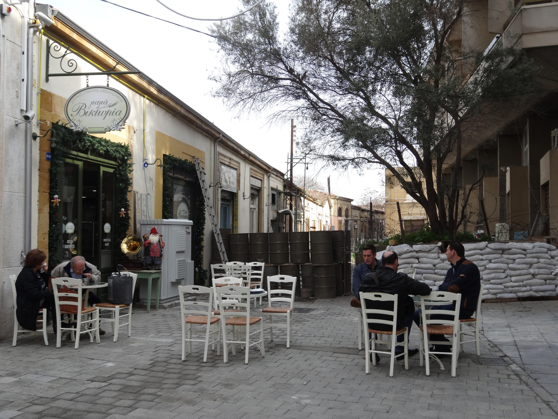 nikosia die geteilte hauptstadt zypern3 lisa unterwegs