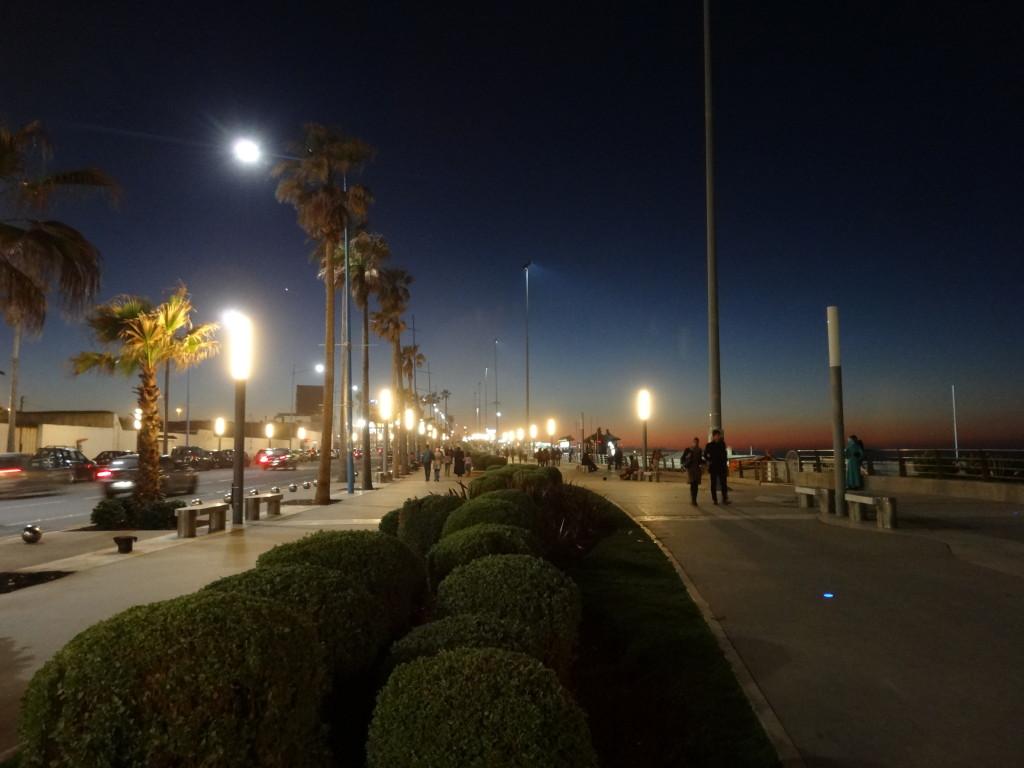 Corniche, Casablanca