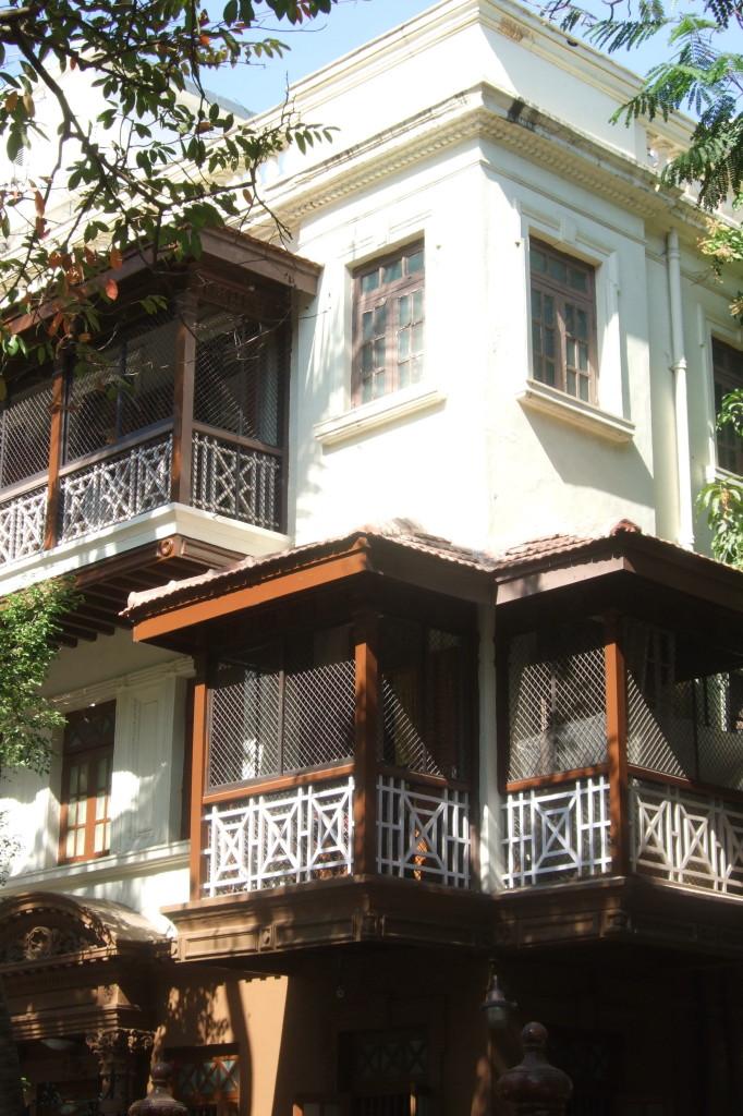 Gandhi Museum, Mani Bhavan