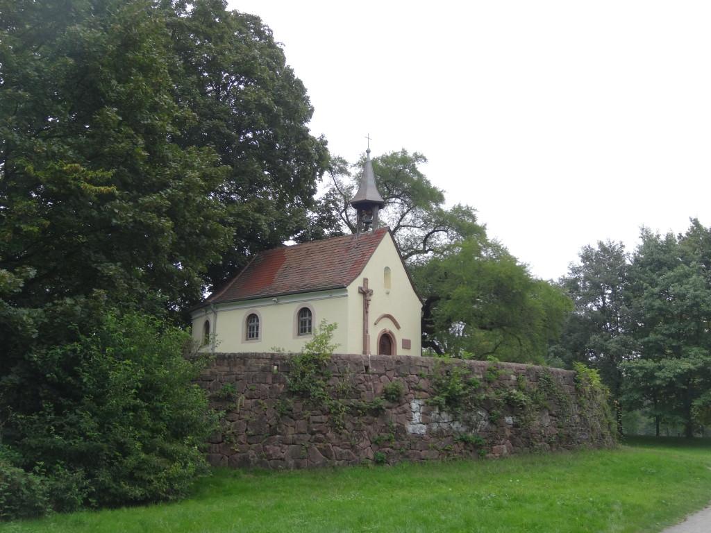Maria-Hilf Kapelle