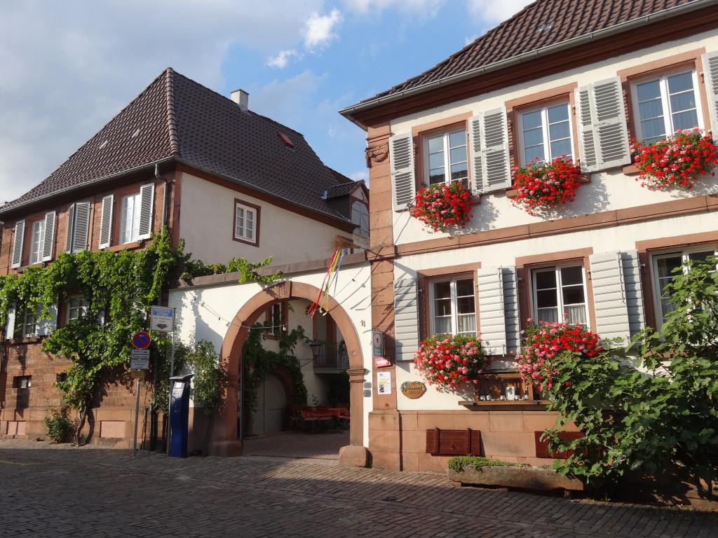 Albertsweiler