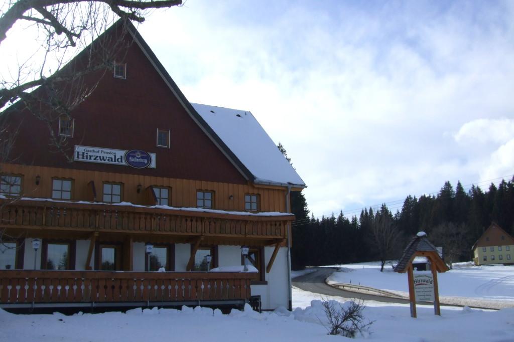 Gasthof Hirzwald