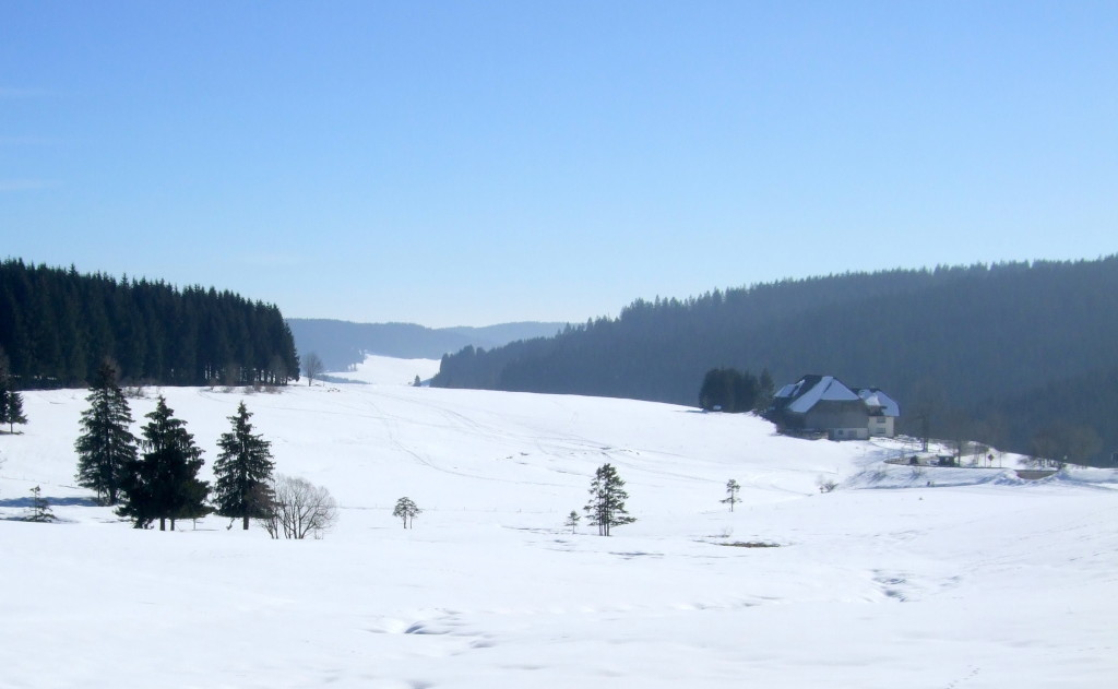 Waldau-Loipe