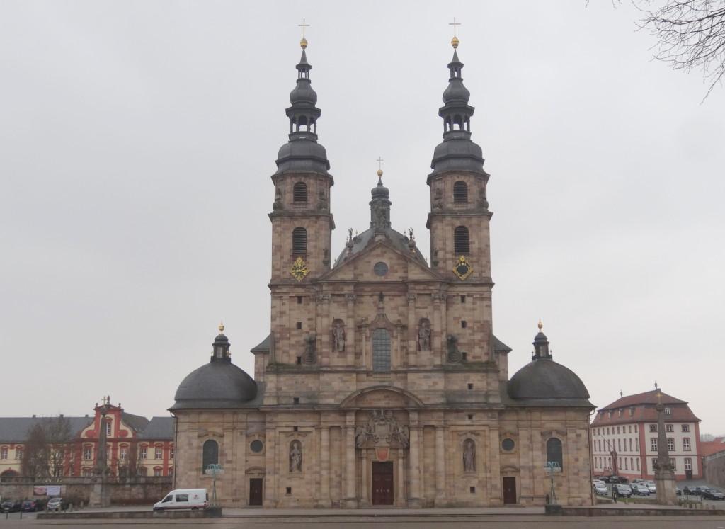 Fulda, Dom