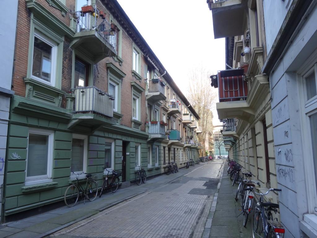Karo-Viertel