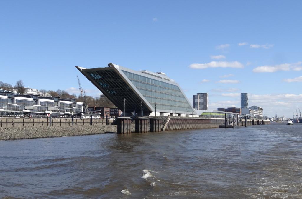 Kreuzfahrt-Hafen